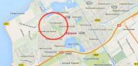 Ronnico inventariseert in Kruidenwijk Almere