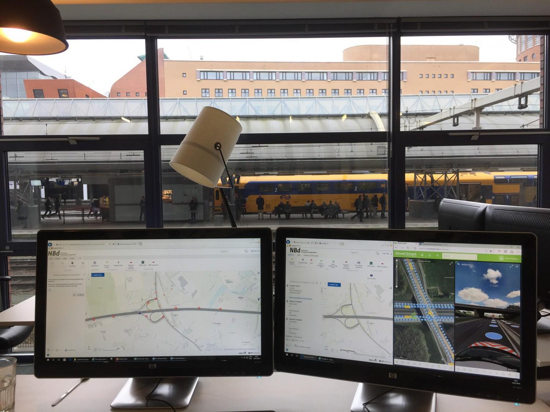 Ronnico controleert Nationaal Wegwijzerbestand